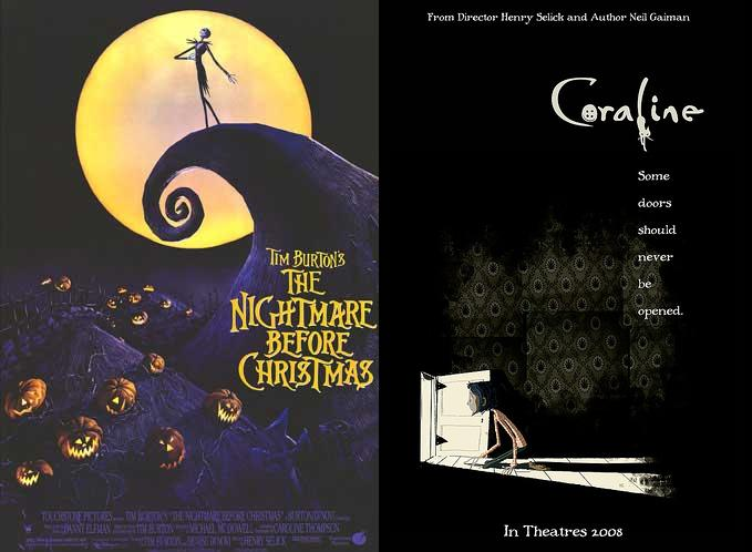 Tim Burton of course. 10 Kid Friendly Halloween Movies That We Absolutely Love