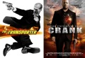 The Transporter (2002) vs. Crank (2006)