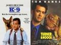 K-9 vs TH