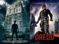 Raid vs Dredd