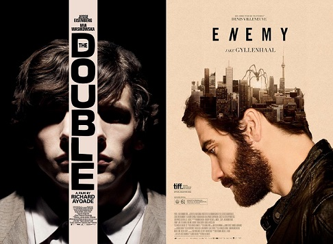 Enemy 2013 Poster